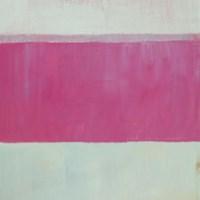 Raspberry Mint II Fine Art Print