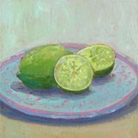 Still Citrus II Fine Art Print