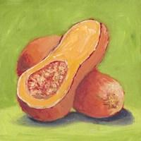 Butternut Fine Art Print