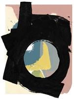 Zen Abstract II Fine Art Print