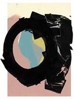 Zen Abstract III Fine Art Print