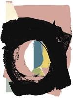 Zen Abstract IV Fine Art Print