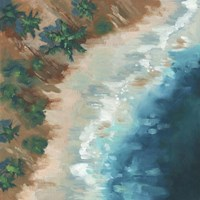 Cliffside Fine Art Print