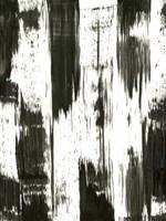 Dynamic Bamboo II Framed Print