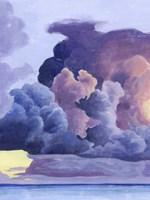 Magnificent Sky I Fine Art Print