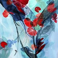 Seasons V Fine Art Print