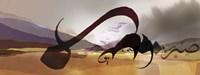 Sahara II Fine Art Print