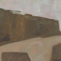 Chestnut Grove II Framed Print