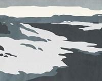 Cutter Island III Framed Print