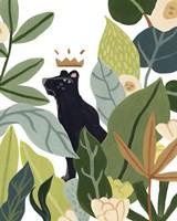 Panther Magic II Fine Art Print
