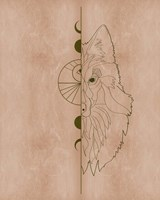 The Mystics I Fine Art Print