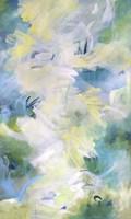 Springtime Rhythms I Fine Art Print