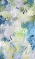 Springtime Rhythms II Fine Art Print