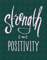 Strength III Fine Art Print