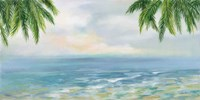 Island Morning Fine Art Print