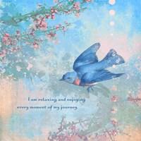 Creative Visualization XX-Journey Fine Art Print