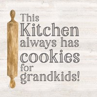 Grandparent Life VI-Cookies Fine Art Print