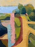 Sandy Hill Farm Fine Art Print