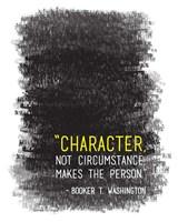 Character Fine Art Print