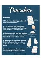 Pancakes Fine Art Print
