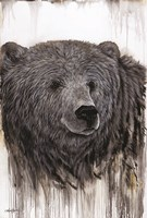 Giant Kodiak Fine Art Print