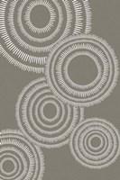 Abstract Circles Fine Art Print