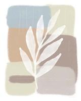 Soothing Spa II Framed Print