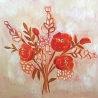 Autumn Bouquet Fine Art Print
