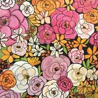 Flowers 3 Fine Art Print