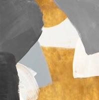 Coordinating Colors I Framed Print