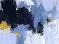 Arctic Ledge I Framed Print