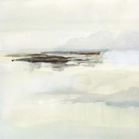 Atmospheric Edge II Framed Print