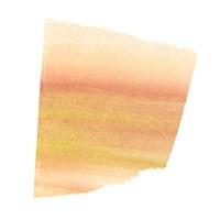 New Horizons I Framed Print