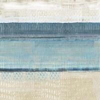 Dreams in Blue III Fine Art Print