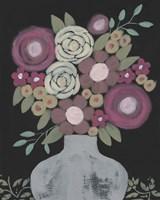 Bundle of Flowers II Framed Print