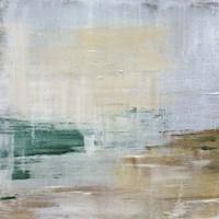 Lake Breeze I Framed Print