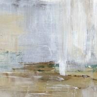 Lake Breeze II Framed Print
