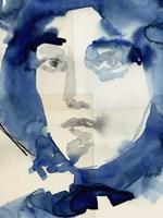 Tilda's Gaze IV Framed Print