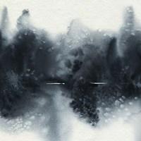 Winter Months II Framed Print