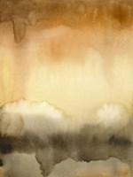 Sunset Windowpane II Fine Art Print