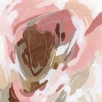 Petal Prism I Framed Print