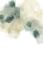 Fluid Dynamics II Framed Print