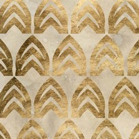 Tile Tableau I Framed Print