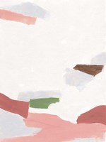 Mesa Drift II Framed Print
