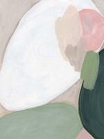 Orb Fresco III Framed Print