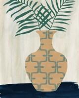 Palm Branches I Fine Art Print