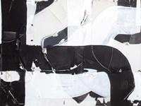 Racetrack Diptych II Fine Art Print