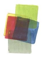 Graphene III Framed Print