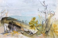 Over The Dune, Clarkes Beach Fine Art Print