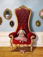 Little Princess Fine Art Print